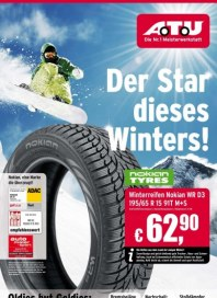 A.T.U Der Star dieses Winters November 2013 KW45
