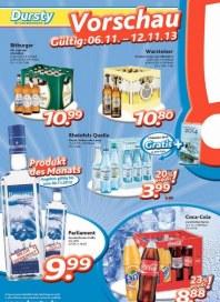 Dursty Aktuelle Angebote November 2013 KW45