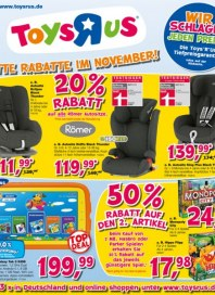 Toys'R'us Angebote November 2013 KW45 1
