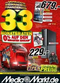 MediaMarkt Die verrückte Weihnachtsfinanzierung November 2013 KW45 49