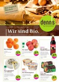 Denn's Biomarkt Aktuelle Angebote November 2013 KW45