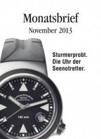Manufactum Monatsbrief November 2013 KW44