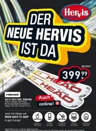 Hervis Hervis Angebote 07.11. - 11.11.2013 November 2013 KW45