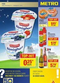 Metro Cash & Carry Food November 2013 KW45