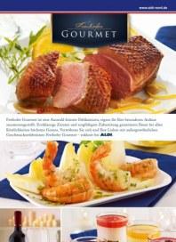 Aldi Nord Freihofer Gourmet - Gã¼Ltig seit 09.11 November 2013 KW45