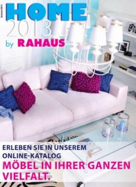 Rahaus Möbel Onlinekatalog November 2013 KW45