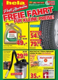 hela Profi-Zentrum Aktuelle Angebote November 2013 KW46 1