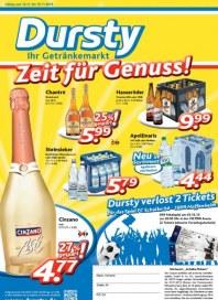 Dursty Aktuelle Angebote November 2013 KW46 1
