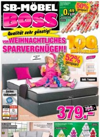 SB Möbel Boss Aktuelle Angebote November 2013 KW46 1