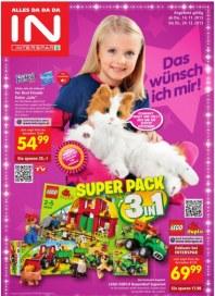 Interspar Interspar Kindergeschenke 14.11. - 24.12.2013 November 2013 KW46