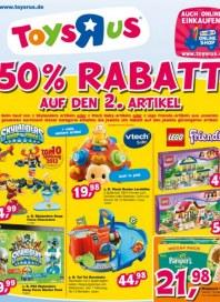 Toys'R'us Rabatt November 2013 KW46