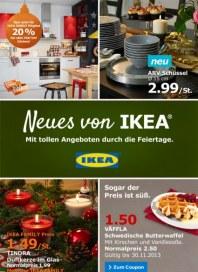 Ikea Neues von IKEA November 2013 KW46