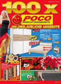 POCO 100 unglaubliche Angebote November 2013 KW46 16