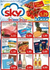 SKY-Verbrauchermarkt Angebote November 2013 KW47 6