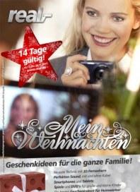 real,- Mein Weihnachten November 2013 KW47 1