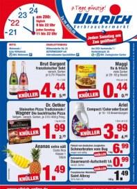 Ullrich Verbrauchermarkt Knüller November 2013 KW47 2