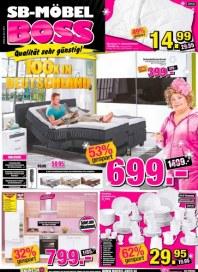 SB Möbel Boss Aktuelle Angebote November 2013 KW47 2