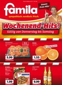 famila Nordwest Wochenend-Hits November 2013 KW47 2