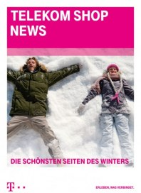 Telekom Shop Telekom Shop News November 2013 KW47