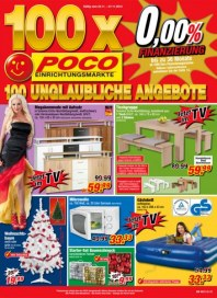 POCO 100 unglaubliche Angebote November 2013 KW47 17