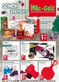 Mäc-Geiz Aktuelle Angebote November 2013 KW48 2