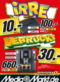 MediaMarkt Die verrückte Weihnachtsfinanzierung November 2013 KW48 344