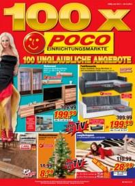 POCO 100 unglaubliche Angebote November 2013 KW48 20