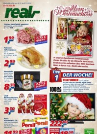 real,- Aktuelle Angebote Dezember 2013 KW49 2