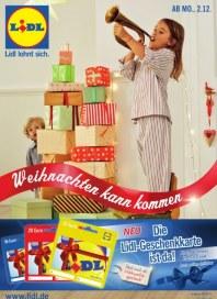 Lidl Aktuelle Angebote Dezember 2013 KW49