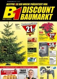 B1 Discount Baumarkt Aktuelle Angebote November 2013 KW48 3