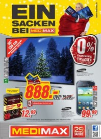 MediMax Aktuelle Angebote Dezember 2013 KW49