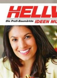 Hellweg Aktuelle Angebote Dezember 2013 KW49