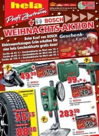 hela Profi-Zentrum Aktuelle Angebote Dezember 2013 KW49