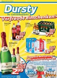 Dursty Aktuelle Angebote Dezember 2013 KW49