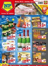 NP-Discount Aktueller Wochenflyer Dezember 2013 KW50 2