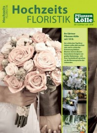 Pflanzen Kölle Hochzeitsfloristik Dezember 2013 KW49