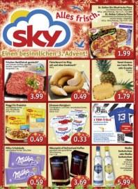 SKY-Verbrauchermarkt Angebote Dezember 2013 KW50 3