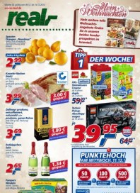 real,- Einmal hin. Alles drin Dezember 2013 KW50 2