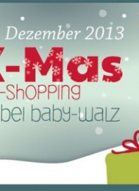 Baby Walz VIP Shopping Dezember 2013 KW50