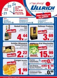 Ullrich Verbrauchermarkt Knüller Dezember 2013 KW50 2