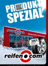 Reifen.com Reifen für die Wintersaison September 2013 KW35