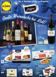Lidl Lebensmittel Angebote Dezember 2013 KW50 2