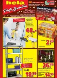 hela Profi-Zentrum Aktuelle Angebote Dezember 2013 KW50 1