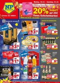 NP-Discount Aktueller Wochenflyer Dezember 2013 KW51 3