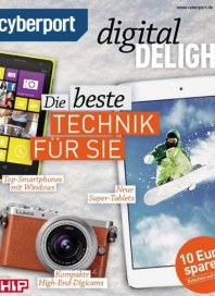 Cyberport Katalog Dezember 2013 KW50