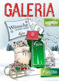 Galeria Kaufhof Geschenke 20130129 Dezember 2013 KW50