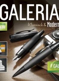 Galeria Kaufhof Schreibwaren 20130129 Dezember 2013 KW50