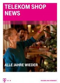 Telekom Shop Telekom Shop News Dezember 2013 KW50