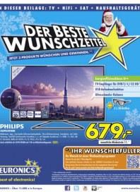 Euronics Der beste Wunschzettel Dezember 2013 KW50 12