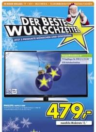 Euronics Der beste Wunschzettel Dezember 2013 KW50